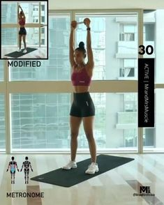 Easy at Home Workouts – karın – Motivation Sixpack Workout, Full Body Hiit Workout, 7 Minute Workout, Cardio Workout At Home, Gym Workout Videos, Workout For Flat Stomach, Fitness Workout For Women, Belly Fat Workout, Workout Exercises
