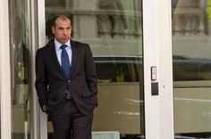 Picture: Rick Hoffman in 'Suits.' Pic is in a photo gallery for 'Suits' featuring 120 pictures.