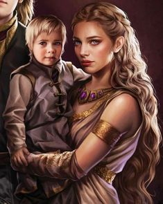 A Song of Ice and Fire - House Targaryen Ancestors / Characters - TV Tropes Fantasy Art Women, Fantasy Story, Fantasy Girl, Book Characters, Fantasy Characters, Female Characters, Fantasy Inspiration, Character Inspiration, Got Game Of Thrones