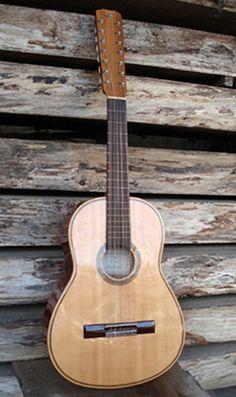 Viola da Terra,  Açores -  18 cordas