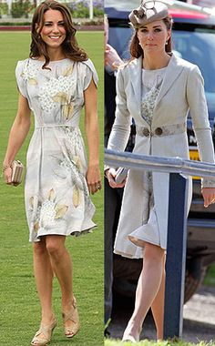 Kate Middelton is the new queen of how to mix-and-match your wardrobe