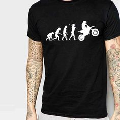Dirt Bike Shirts