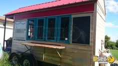 New Listing: http://www.usedvending.com/i/2008-20-Food-Concession-Trailer-for-Sale-in-Ontario-/CAN-P-029P 2008 - 20' Food Concession Trailer for Sale in Ontario!!!