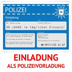 Einladungskarten Zum Geburtstag Vorlagen