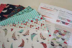 Penta-Pinwheel Quilt {free tutorial} — SewCanShe | Free Daily Sewing Tutorials