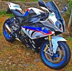 BMW RR