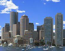 Boston - Wikipedia, la enciclopedia libre