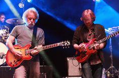 Grateful Dead Reunion Q&A: Bob Weir & Trey Anastasio on How It All Came Together | Billboard