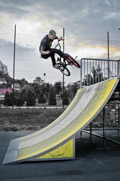 Norman in the air by z5ottu.deviantart.com on @DeviantArt