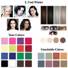 ashblonde hair color analysis - Google Search