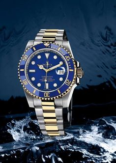 Rolex.. My right watch