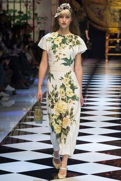 Dolce & Gabbana, Look #84