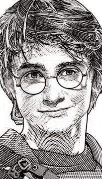 Wall Street Journal Hedcuts by Randy Glass, via Behance