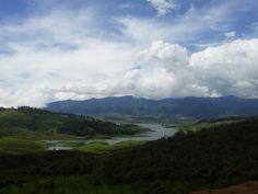 Calima Valle del Cauca