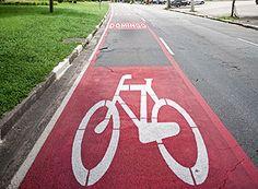 Crescimento no número de ciclistas exige investimento em ciclovias +http://brml.co/1Bvvjbw