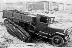 10 carros Soviéticos customizados por Andrey Tkachenko – Update or Die!