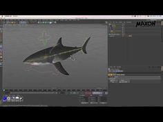 Character Animation in Cinema 4D with Jonas Pilz - Computer Graphics