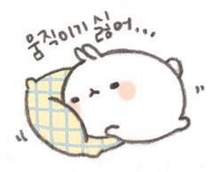 Kawaii Doodles, Kawaii Art, Cute Images, Cute Pictures, Cute Bear Drawings, Molang, Cute Bears, Cute Bunny, Cute Designs