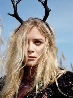 Olsen Twins #Olsen #style #fashion #headwear