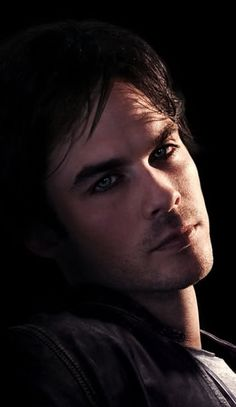 Ian Somerhalder (Damon Salvatore in Vampire Diaries) WOW ..........