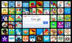 Recopilación de apps para AL y PT.