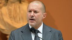 Sir Jonathan Ive says Britain must keep its doors open to top talent if tech firms are to thrive.