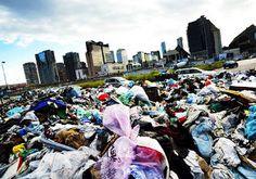 Chaos: Reati ambientali 2014: il rapporto di Legambiente