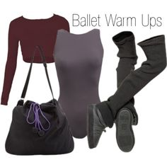Retirement With Class: Ballet class, that is. Ballet Wear, Ballet Class, Ballet Dancers, Dance Class, Ballet Fashion, Dance Fashion, Dance Outfits, Dance Dresses, Ballet Outfits