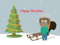 Happy Christmas by NIMIUS