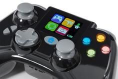 Turbofire Xbox 360 controller...intriguing