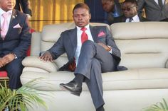 Bushiri claims wife was impregnated by Holy Spirit