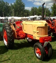 CASE 300 Case Ih Tractors, Old Tractors, Antique Tractors, Vintage Tractors, Classic Tractor, Old Farm, Steam Engine, Drag Racing, Farming