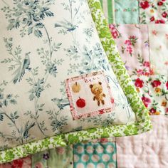 """""""Nana Company"""", sewing,quilting and embroidery blog."""