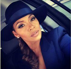 Evelyn Lozada ♡ ♡ ♡ Puerto Rican QUEEN