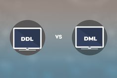 If you are planning for using Data Manipulation Language (DML) in your company or organization, you would do well to understand the difference between DDL and DML. #DDL #DML #Webdevelopment #SSL Database Structure, Different, Web Development, Language, Organization, Technology, How To Plan, Blog, Getting Organized