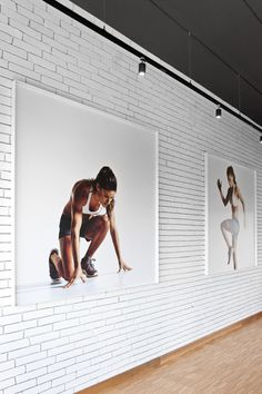 Adrenalina Fitness by Spacelab | Agnieszka Deptula Architekt | Spa facilities Gym Mirrors, Personal Training Studio, Pilates, Gym Interior, Fitness Facilities, Club Design, Functional Training, Health Club, Business Inspiration