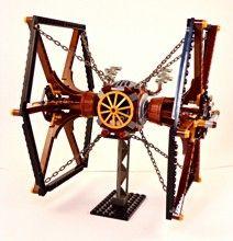 steampunk-star-wars-spaceships-builds