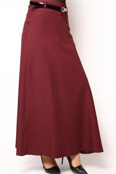 7690 - Tesettür Giyim - Elbise Modelleri - Abiye Modelleri - Tunik Modelleri