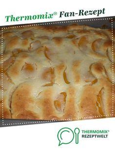 Der schnelle Schmandkuchen von Thermifee von S64. Ein Thermomix ® Rezept aus der Kategorie Backen süß auf www.rezeptwelt.de, der Thermomix ® Community.
