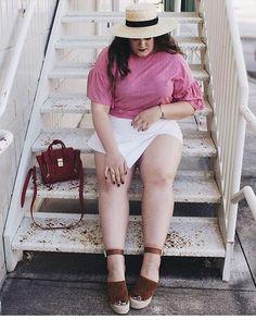 @fashion_alec #ootd#plussize#casual#instafashion #blogger#fashion#fullfigured #fullfiguredfashion#pose#fashion #picoftheday#bestoftheday #slay#instastyle#style#fashiongram #picstitch #stylist#slay#curvyfashion#confidence#beautiful #EffYourBeautyStandards#instadaily #instagood#PlusIsEqual