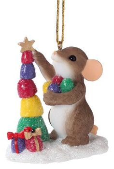Have The Sweetest Christmas Ornament