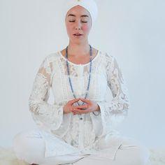 Meditation for Stress or Sudden Shock