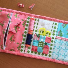 Goody Goody Binding Bag Sew Along with Lella Boutique - Fat Quarter Shop's Jolly Jabber