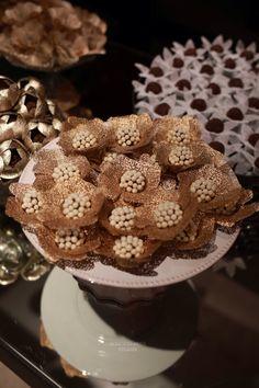 Gabriela dulces finos  Brigadeiros
