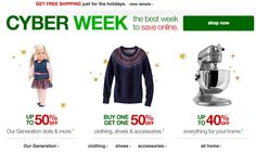 Shop Cyber Deals at Target.com ★ Shop and ship with #borderlinx ★