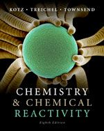 You Will download digital word/pdf files for Complete Test bank for Chemistry and Chemical Reactivity, 8th Edition by John C. Kotz,Paul M. Treichel,John Townsend 9780840048288
