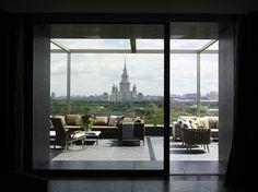 Moscow Penthouse by Mario Mazzer Architects 11 - MyHouseIdea