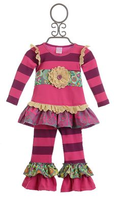 Giggle Moon Eternal Bliss Swing Set for Girls (3Mos,6Mos,9Mos,12Mos)