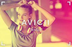 Levels, de Avicii