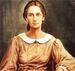 Abraham Lincoln's mother - Nancy Hanks - b. 5 Feb 1784 d. 5 Oct 1818. She died, when Abraham was nine, of milk sickness (characterized by trembling, vomiting, and severe intestinal pain from ingesting milk, other dairy products or meat from a cow that has fed on white snakeroot, which contains the poison tremetol).